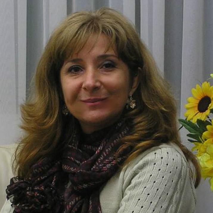 Rubia Cruz